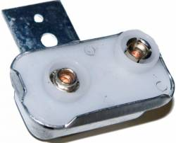 Electrical & Lighting - Voltage Regulator - Scott Drake - 69 - 73 Mustang Instrument Voltage Regulator