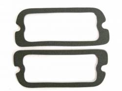 Electrical & Lighting - Turn Signals - Scott Drake - 1970 Mustang  Parking Lamp Lens Gasket