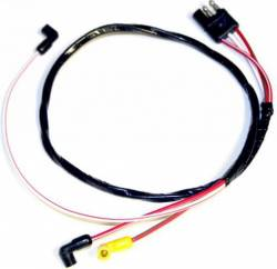 Wire Harnesses - Engine Related - Scott Drake - 69 - 70 Mustang Engine Guage Wire Harness