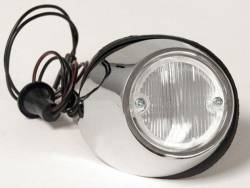 Electrical & Lighting - Back Up Lights - Scott Drake - 69 - 70 Mustang Back Up Light, LH