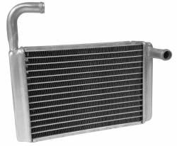A/C & Heating - Heater Cores - Scott Drake - 69 - 70 Mustang Aluminum Heater Core wo A/C