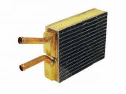 A/C & Heating - Heater Cores - Scott Drake - 67-73 Mustang Heater Core (with A/C)