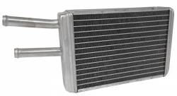 67 - 73 Mustang Aluminum Heater Core with A/C