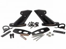 Spoilers - Rear - Scott Drake - 69-70 Mustang Rear Spoiler Mounting Hardware