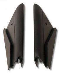 Trim Panels - Kick Panels - Scott Drake - 69 - 70 Mustang Outer Dash Trim Molding