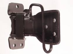 Door - Hinges & Related - Scott Drake - 69-70 Mustang Lower Door Hinge (RH)