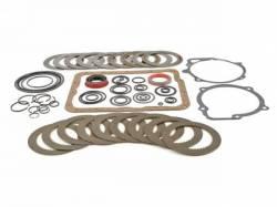 Transmission - Rebuild Kits - Scott Drake - 69-73 Mustang FMX Transmission Master Rebuild Kit