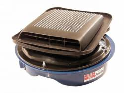 Engine - Air Filters - Scott Drake - 69 - 70 Mustang Short Shaker Air Cleaner Assembly