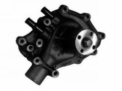 Cooling - Water Pump - Scott Drake - 64-69 Mustang Water Pump 289, 302,351W Cast iron)