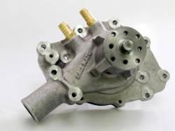 Cooling - Water Pump - Scott Drake - 66-69 Mustang Aluminum Water Pump (Small Block Hi-Po)