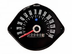 65 GT - 66 (ALL) Mustang Speedometer Gauge