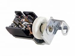 Electrical & Lighting - Headlights - Scott Drake - 1965 - 1968 Mustang  Headlamp Switch (Imported)