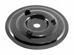 Wheels - Spare Tires & Related - Scott Drake - 1964 - 1967 Mustang  Spare Tire Mounting Kit Hold-down Plate (Standard
