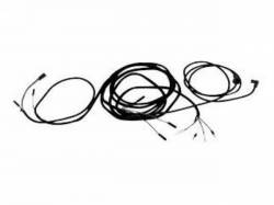 1965 Mustang  Tail Light Wiring Harness (65-66 Fastback)