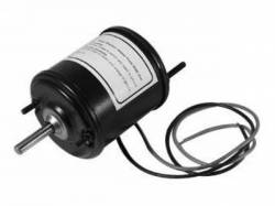 A/C & Heating - Heater Assembly - Scott Drake - 65-68 Mustang Heater Blower Motor