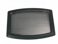 Door Panels & Related - Speaker Grilles - California Pony Cars - 65 - 70 Mustang Rear Speaker Grill (6x9)