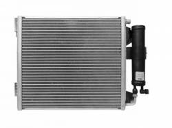 A/C & Heating - A/C Condensors & Dryers - Scott Drake - 1964 - 1966 Mustang  High Performance A/C Condensor/Drier Kit