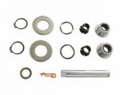 Clutch - Pedal - Scott Drake - 64- 70 Mustang Clutch Pedal Roller Bearing Master Rebuild Kit