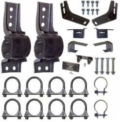 65 - 66 Mustang Exhaust Hanger Kit