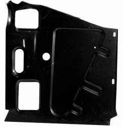Body - Cowl - Scott Drake - 64 - 66 Mustang Side Front Cowl Panel, LH