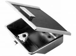 Console & Related - Console Components - Scott Drake - 1964 - 1966 Mustang Console Ash Tray Receptacle