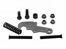 Door - Hinges & Related - Scott Drake - 1964 - 1967 Mustang  Door Hinge Repair Kit
