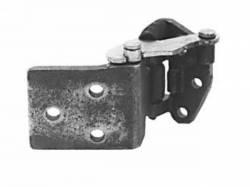 64-66 Mustang Lower Door Hinge (LH)