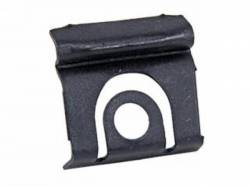 Moldings - Window - Scott Drake - 64 - 65 Mustang Molding Retainer Clips, Screw on, Coupe/Fstbk