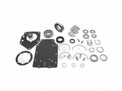 Transmission - Rebuild Kits - Scott Drake - 1964 - 1973 Mustang  Manual Transmission Overhaul Kit (V8, 4 speed, Top