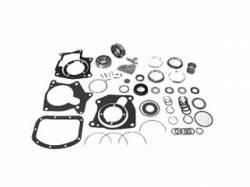 Transmission - Rebuild Kits - Scott Drake - 1964 - 1965 Mustang  Manual Transmisison Master Rebuild Kit (8 Cylinder