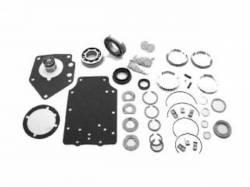 Transmission - Rebuild Kits - Scott Drake - 1964 - 1973 Mustang  Manual Transmisison Master Rebuild Kit (8 Cylinder