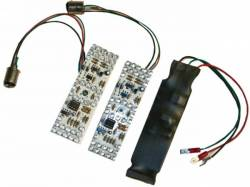 Electrical & Lighting - Tail Lights - Scott Drake - 65 - 66 Mustang LED Sequential Tail Light Kit