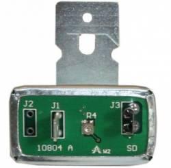 Electrical & Lighting - Voltage Regulator - Scott Drake - 67 - 68 Mustang Instrument Voltage Regulator