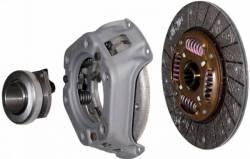 Clutch - Disc & Kits - Scott Drake - 66 - 73 Mustang 6 Cylinder 9 Inch Clutch