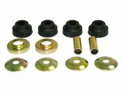 Suspension - Strut Rod - Scott Drake - 1967 - 1973 Mustang  Strut Rod Bushings