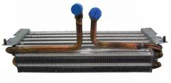 A/C & Heating - Evaporators & Related - Scott Drake - 1967 Mustang AC Evaporator Core