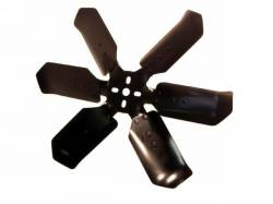 Cooling - Radiator Fan & Shrouds - Scott Drake - 64 - 73 Mustang 6 Blade Extra Cooling Fan