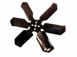 Cooling - Radiator Fan & Shrouds - Scott Drake - 64 - 73 Mustang 6 Blade Extra Cooling Fan