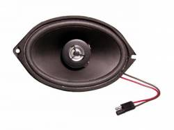 Audio - Speakers - Scott Drake - 67-68 Mustang Underdash Speaker (Dual Cone) 5X7