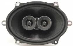 1967 - 1968 Mustang Upgraded Center Speaker, with AC