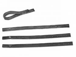 A/C & Heating - Evaporators & Related - Scott Drake - 1967 - 1970 Mustang A/C Hose Straps