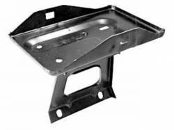 Electrical & Lighting - Battery - Scott Drake - 67 - 70 Mustang Battery Tray