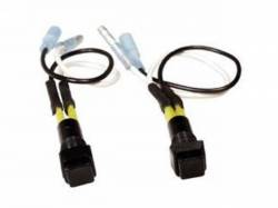 Electrical & Lighting - Interior Lights - Scott Drake - 67-68 Mustang Maplight Replacemnt Switches