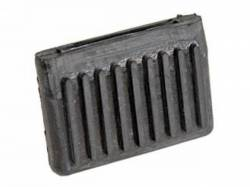 Windows - Windshield Washer & Related - Scott Drake - 1967 - 1968 Mustang  Washer Pump Pedal Pad