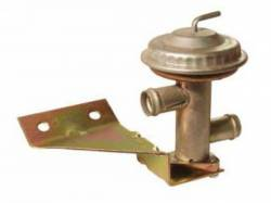A/C & Heating - A/C & Heating Components - Scott Drake - 67 - 68 Mustang Heater Control Valve