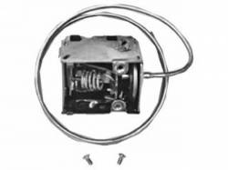 A/C & Heating - A/C & Heating Components - Scott Drake - 1967 - 1973 Mustang  Thermostat