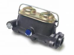 Master Cylinders & Boosters - Master Cylinder - Scott Drake - 4 Wheel Disc Brake Master Cylinder