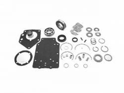 Transmission - Rebuild Kits - Scott Drake - 1967 - 1973 Mustang  Manual Transmission Overhaul Kit
