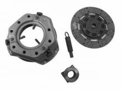 "Clutch - Disc & Kits - Scott Drake - 1967 - 1973 Mustang  Remanufactured Clutch Set (351, 390 11"" clutch)"
