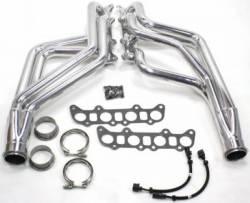 Exhaust - Headers - Doug's Headers - 64 - 73 Mustang Coyote 5.0 Swap Long Tube Headers